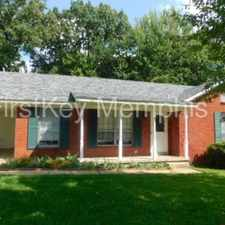 Rental info for 2742 North Star Drive Bartlett TN 38134 in the Memphis area