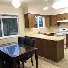 Rental info for 5270 9A Ave