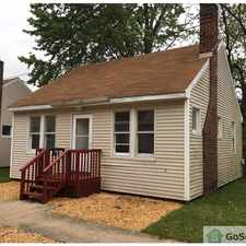 Rental info for Beautiful renovated House