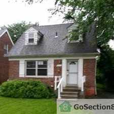 Rental info for Newly Renovated 3 Bed, 1 Bath House for $875/Month in the Grandmont area