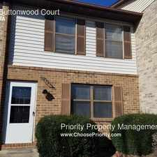 Rental info for 1641 Buttonwood Court