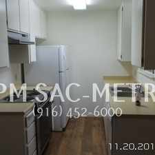 Rental info for Spacious 2 Bed Condo in Rosemont in the Rosemont area