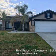 Rental info for 11605 Bay Meadows Ln. in the Emerald Estates area