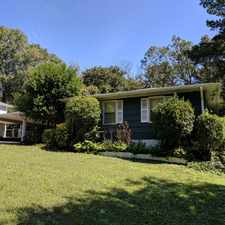 Rental info for 1233 Lynn Acres Drive in the Echo Highlands area