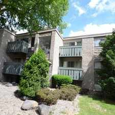 Rental info for Campus View Apartments in the 48825 area
