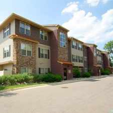 Rental info for Burcham Place Apartments in the Haslett area