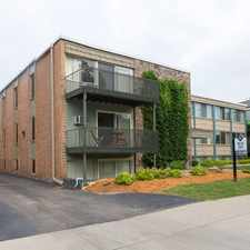 Rental info for Delta Arms Apartments in the East Lansing area