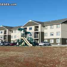 Rental info for $875 3 bedroom Apartment in Fremont County