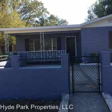 Rental info for 1938 W LA Salle in the North Hyde Park area