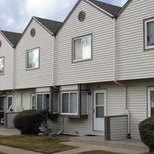 Rental info for 7644 Lexington Manor Drive in the Briargate area
