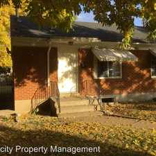 Rental info for 2368 Orchard Ave