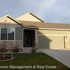 Rental info for 317 Shadowbrook Dr. in the Windsor area