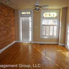 Rental info for 2324 Fleet St in the Baltimore area