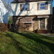 Rental info for 3389 E. 147th St in the Mount Pleasant area
