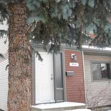 Rental info for 10143 158 Avenue Northwest in the Beaumaris area