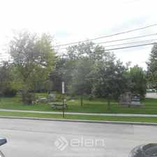 Rental info for 734 Judson Ave #18 in the 60035 area