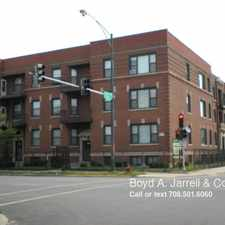 Rental info for 214 E 57th Street in the Washington Park area