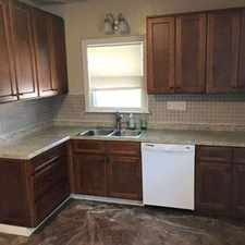 Rental info for Beautiful, Comfortable and Convenient 2 Bedroom/2 Bath unit Home/Duplex in the Franklin area