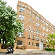 Rental info for Monroe Towers in the Columbia Heights area