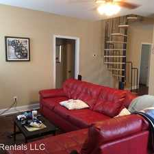 Rental info for 452 South College St. in the Statesboro area