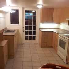 Rental info for 2066 Connaught street #A in the LaSalle area
