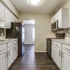 Rental info for Westcreek Townhomes
