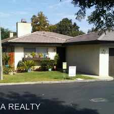 Rental info for 2951 Saddlewood Drive in the Chula Vista area