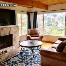 Rental info for $5500 3 bedroom House in Metro Los Angeles West Hollywood in the Los Angeles area