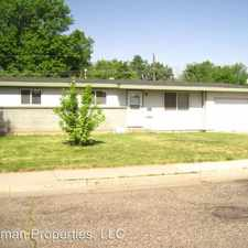 Rental info for 1167 Phelps