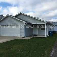 Rental info for 1414 Waldemere Ave - Newly Renovated 3 Bedroom Ranch in the Stout Field area