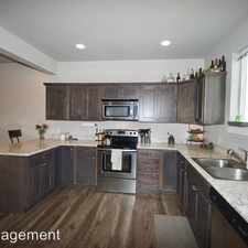 Rental info for 960 Rosa Way Unit A in the Bozeman area