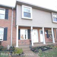 Rental info for 5510 Country Drive - Apt. 42 in the Southwood area
