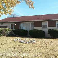Rental info for 9736 Gloucester in the Riverview area