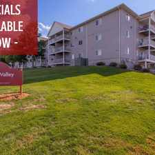 Rental info for Platinum Valley Apartments