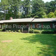 Rental info for Lovely Ranch w/Basement/ Acworth!! Close to I-75!