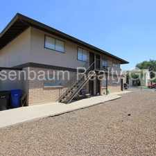 Rental info for Beautiful 2 br 1 bath upstairs unit- all tile- storage room, carport in the Reed Park area