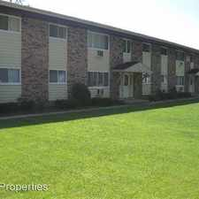 Rental info for 6338 N 100th in the Menomonee River Hills area
