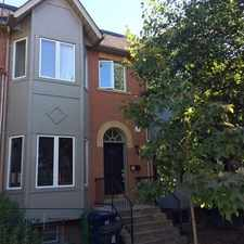 Rental info for 751A Shaw Street in the Palmerston-Little Italy area