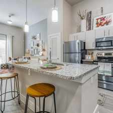Rental info for Mallory Eastside