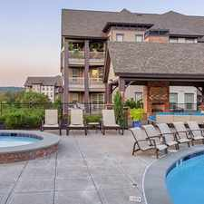 Rental info for Ridge @ Chenal Valley