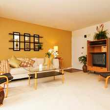 Rental info for 3977 Suitland Road in the Hillcrest - Fairfax Village area