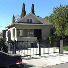 Rental info for Walton Apartments in the Los Angeles area