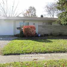 Rental info for 2173 Newcomer Lane in the University Heights area