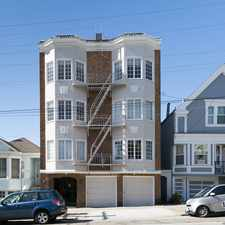 Rental info for 337 10TH AVENUE Apartments in the Inner Richmond area