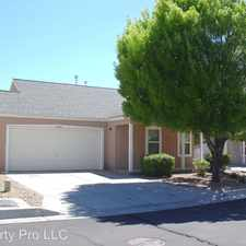 Rental info for 10532 Ramah Dr. NW in the Cottonwood Heights area