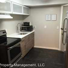 Rental info for 521 E State St