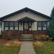 Rental info for 1674 St Clair Ave in the Macalester - Groveland area