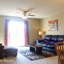 Rental info for 1372A Hunters Road