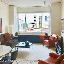 Rental info for 220 Lombard St - #422 in the Telegraph Hill area