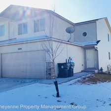 Rental info for 6605 Horse Soldier Rd
